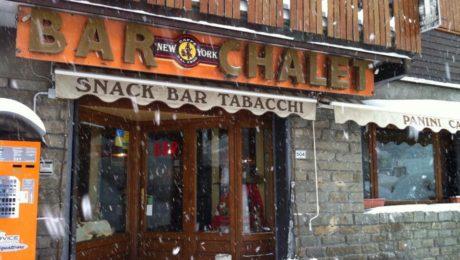 bar chalet abetone