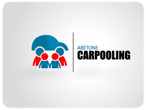Car pooling abetone