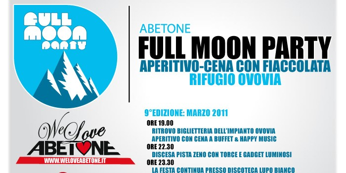 abetone full moon party