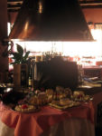 capannina abetone ristorante