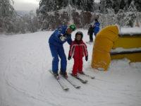 Scuola Sci e Snowboard Abetone