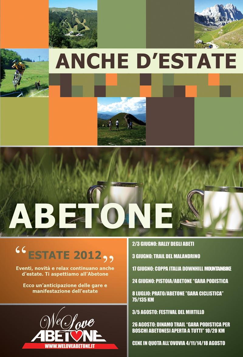 abetone estate 2012