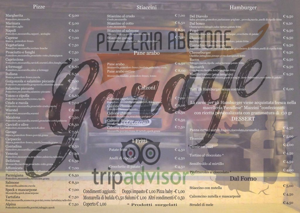menu-pizzeria-hamburger-garage-abetone
