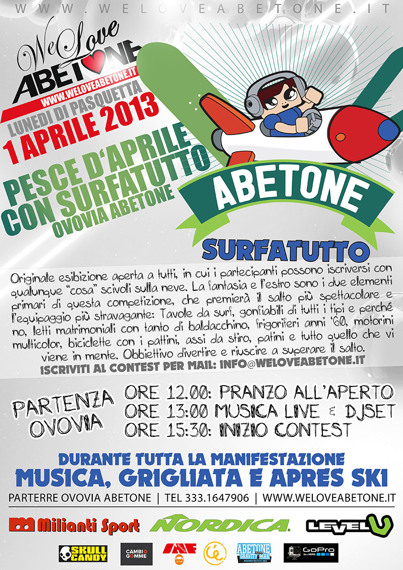 abetone surfatutto