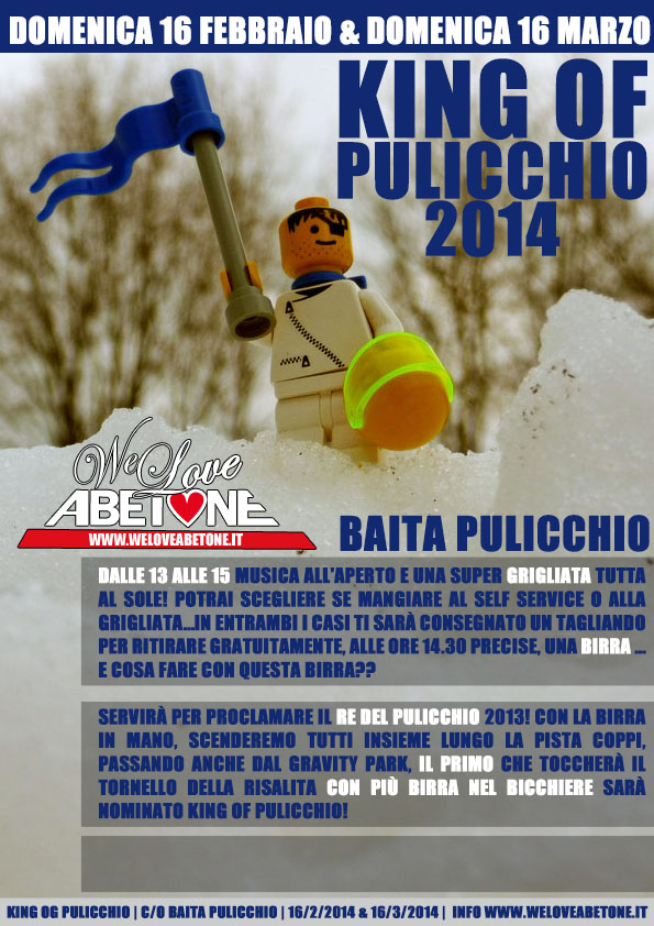 eventi abetone stagione 2014
