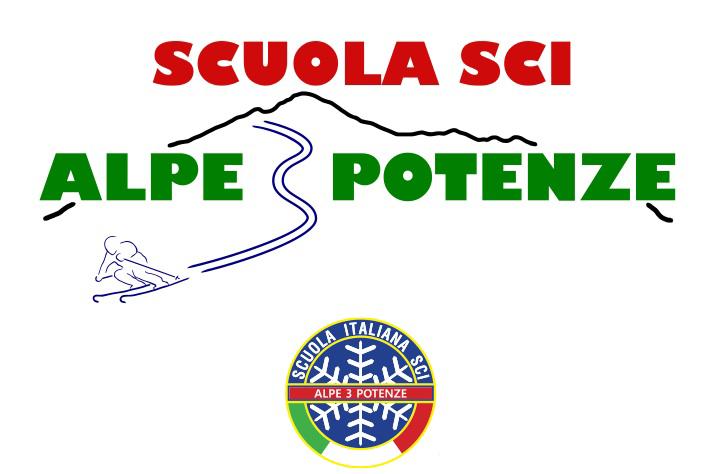 Scuola sci alpe 3 potenze