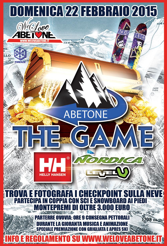 the game abetone 2015