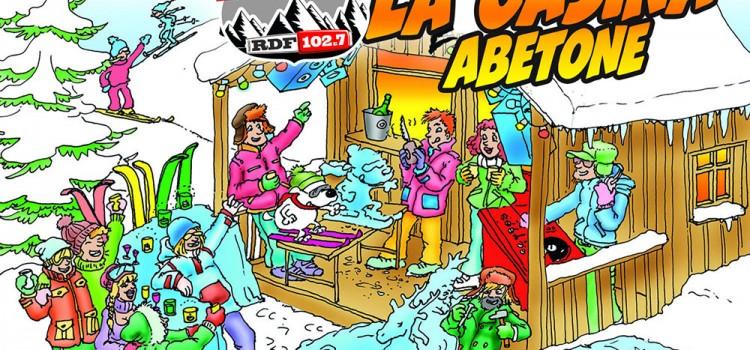 lupo bianco discoteca we love abetone 2014
