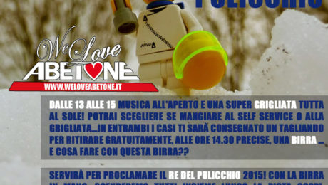 lupo bianco discoteca we love abetone 2014
