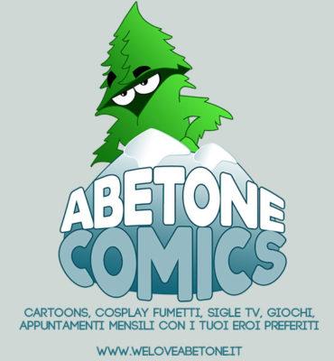 Abetoons abetone comics