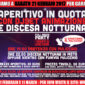 full moon party abetone gennaio 2017