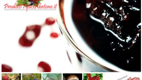 Erbolario Abetone prodotti tipici