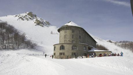 Rifugio Le Terrazze Val di Luce - Abetone