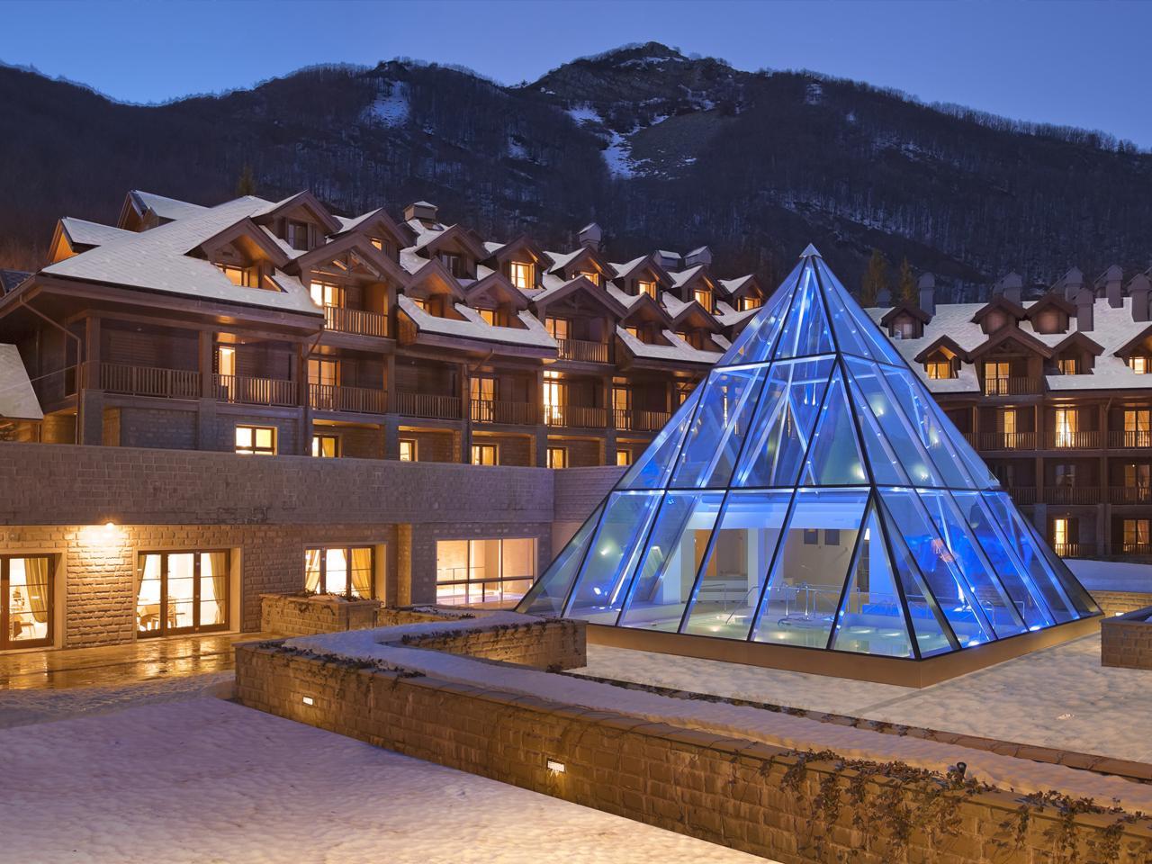 Hotel In Val Di Non