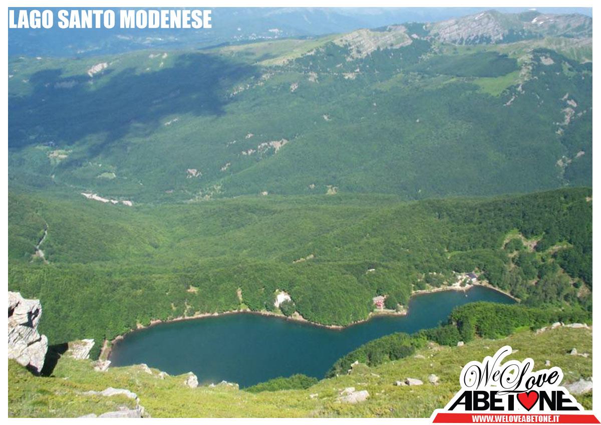 Lago santo modenese abetone