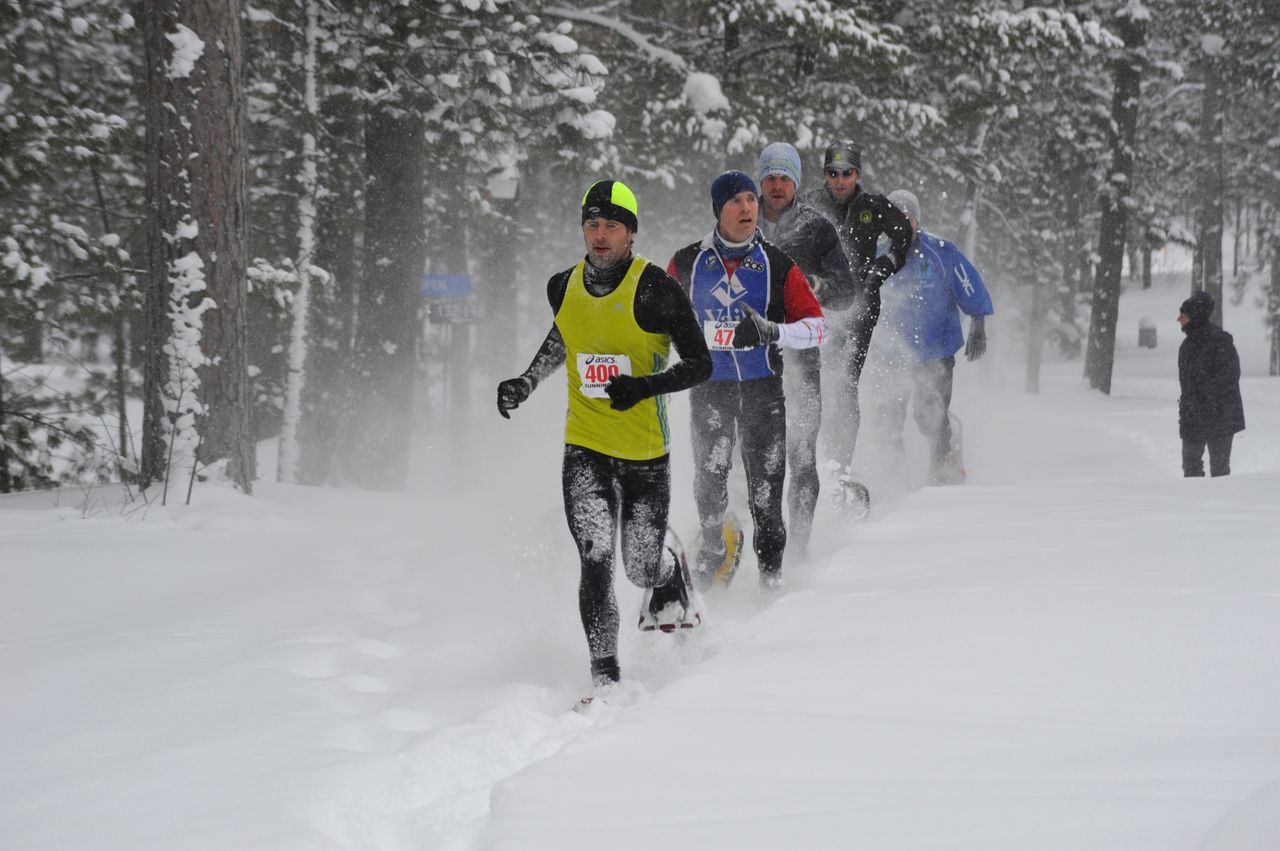 snowrun abetone