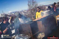 rifugio baita Pulicchio abetone grill music