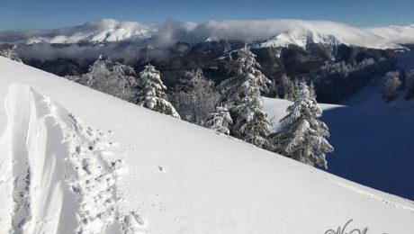 abetone neve 7 febbraio 2017