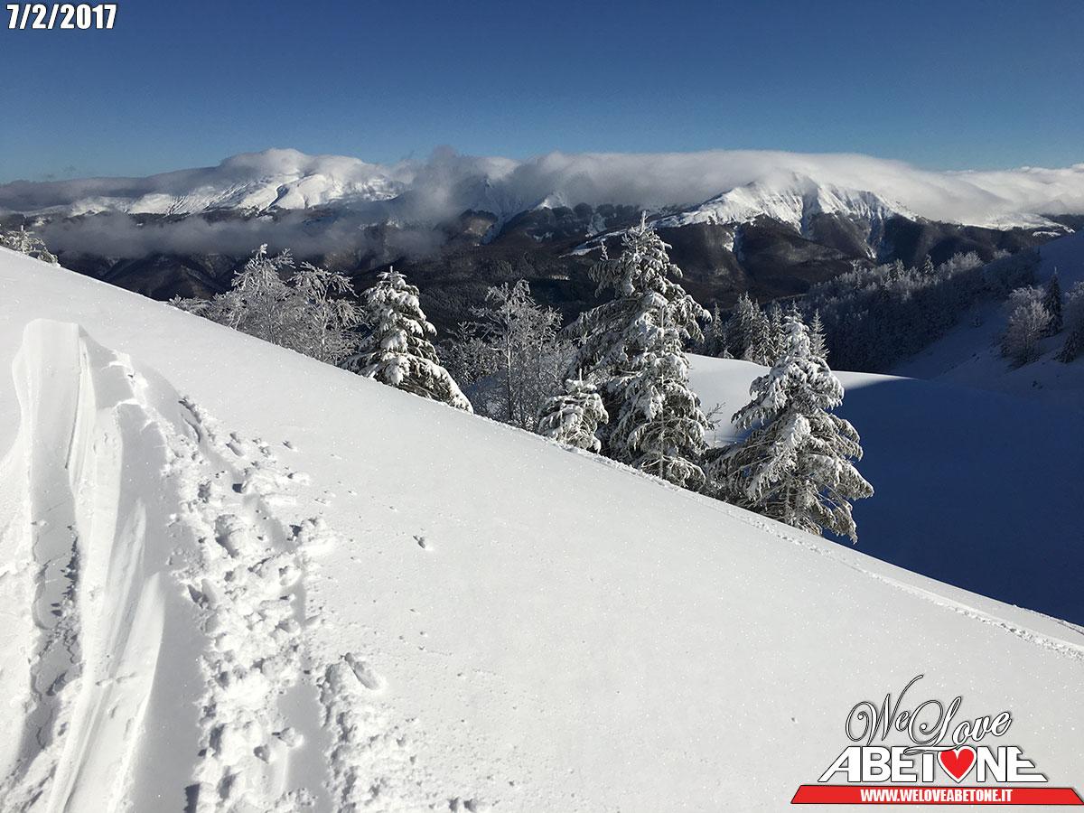 7 Febbraio 2017 Abetone Torna L Inverno We Love Abetone