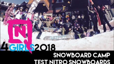 nitro 4 girls abetone 2018