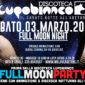 discoteca abetone university full moon