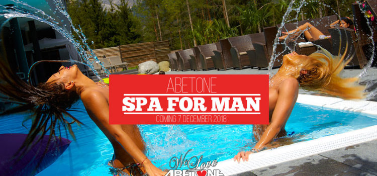 spa man night club abetone