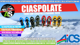 Ciaspolate Abetone 2020. I tour con le Ciaspole di We Love Abetone