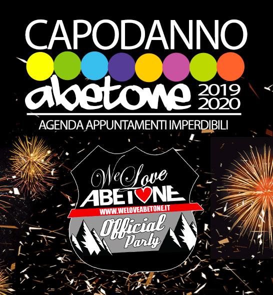 Capodanno Abetone 2020, eventi e feste per l'ultimo dell'anno in montagna