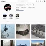 abetone instagram