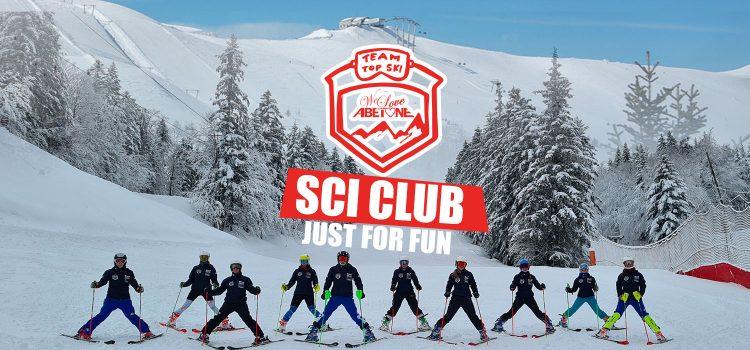 abetone sci club 2021 love tts
